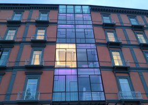Hotel Britannique Napoli