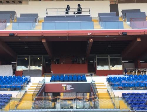 Stadio Luigi Ferraris, Genova