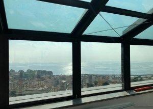 Vista Hotel Britannique Napoli
