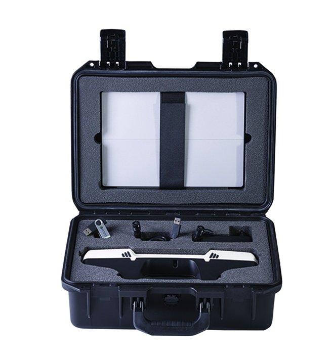 F6 Scanner Portatile