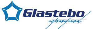 Glastebo International Logo
